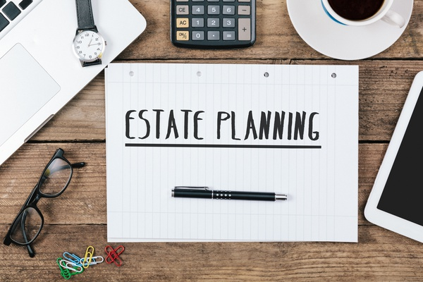 Trusts- For Estate Planning