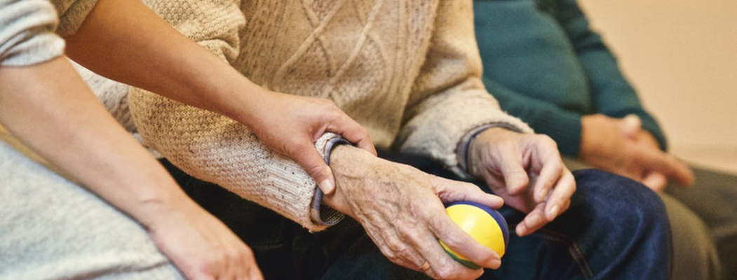 Aging In Place At Home Or Assisted Living